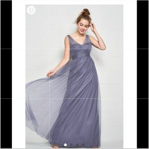 BRIDESMAID DRESS 👗